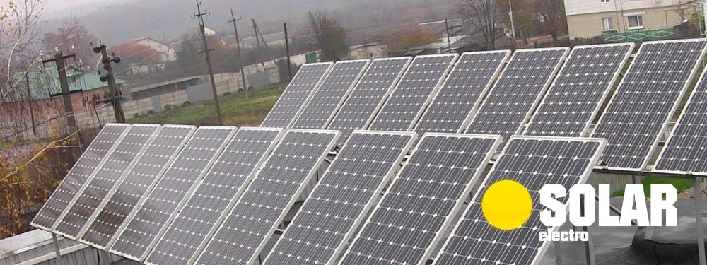 Стоимость установки солнечных батарей
