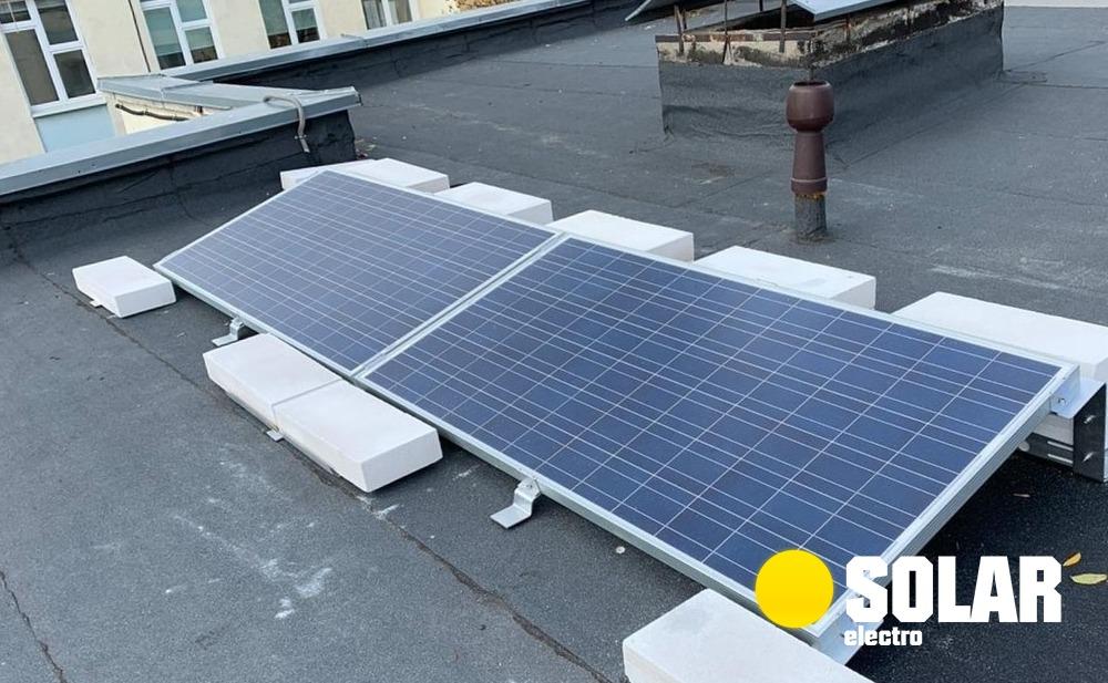 Преимущества установки солнечных батарей