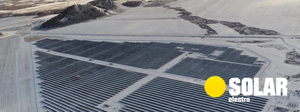 Комплект солнечной электростанции: фотоэлектрические электростанции