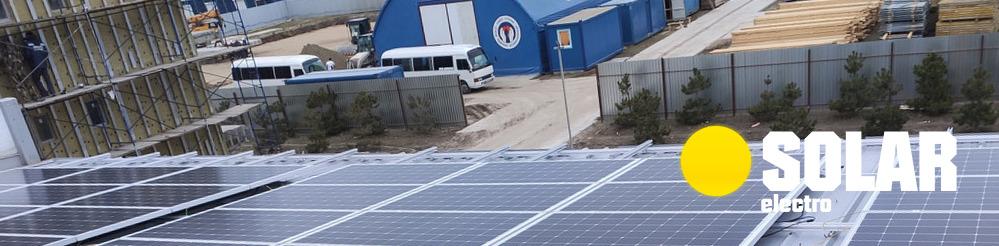 Переваги сонячної електростанції на 5 кВт