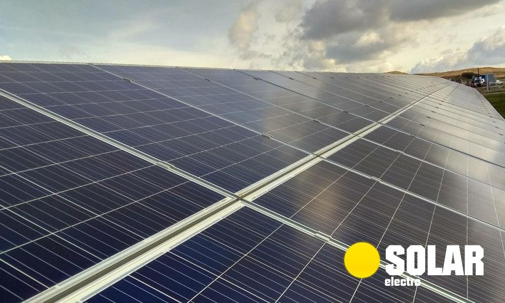 Выгоды использования солнечной энергии