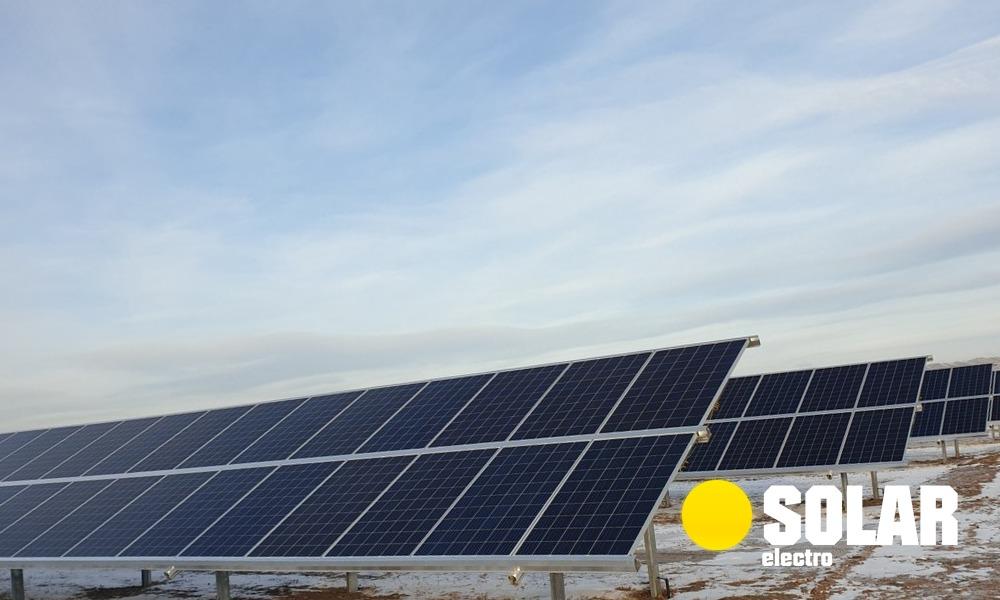 Преимущества автономной солнечной электростанции 10 кВт