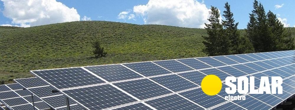 Використання сонячної енергетики