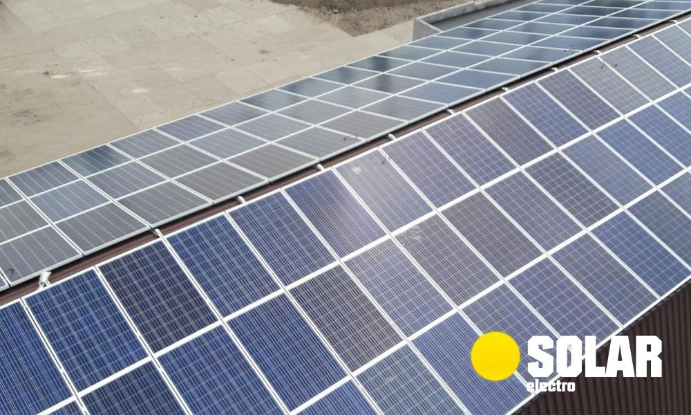 Ситуация с солнечной энергетикой