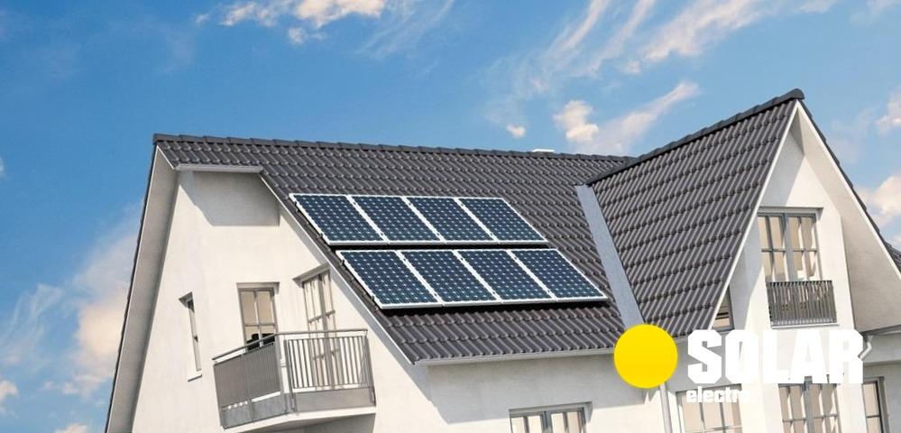 Преимущества солнечной электростанции на 3 кВт