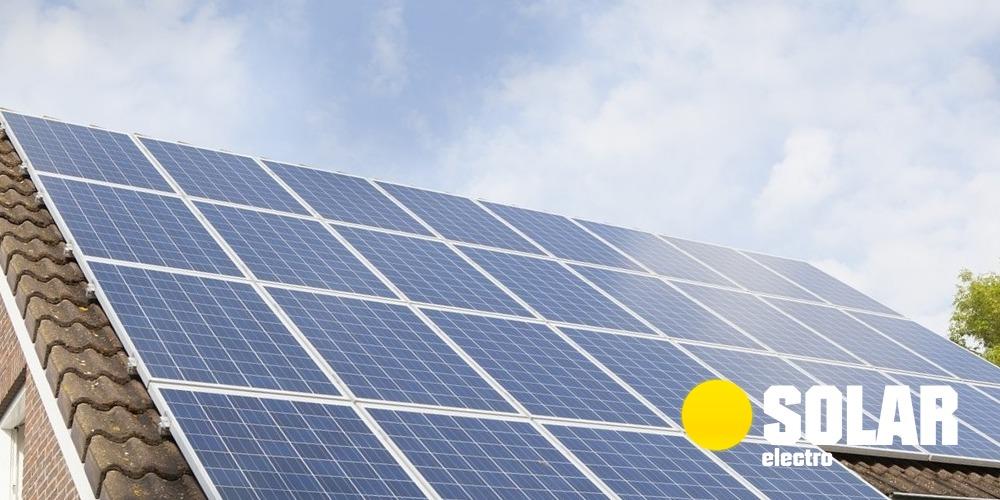 Сонячна енергетика в Україні