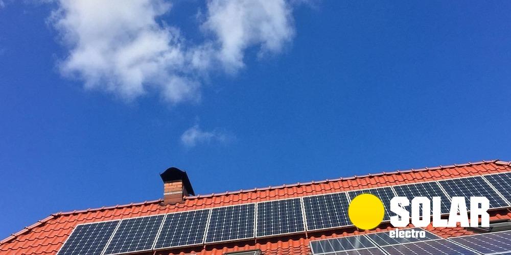 Як купити сонячні панелі