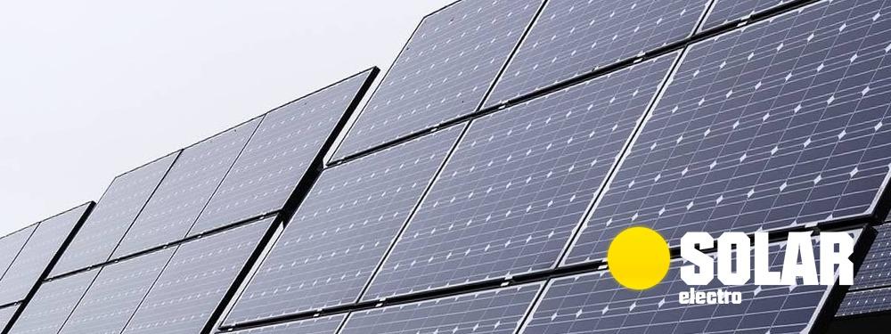 Установка домашньої сонячної електростанцій на 1 кВт