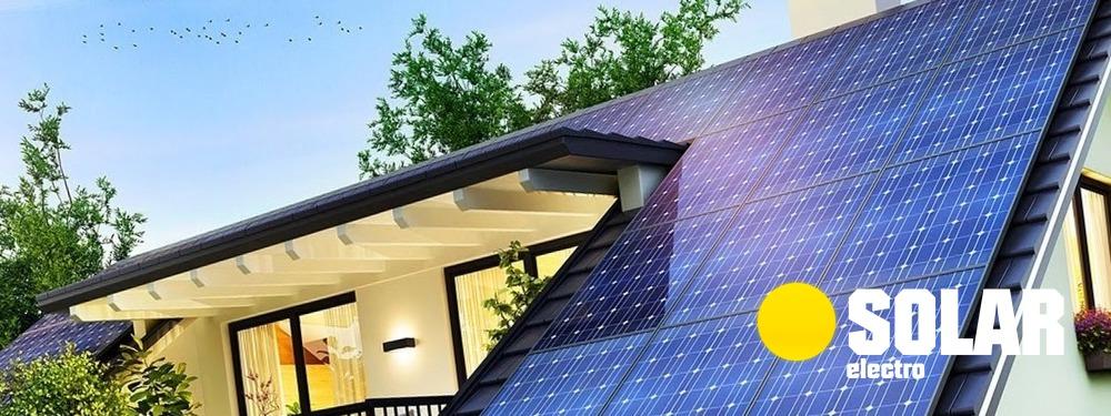 Как происходит установка солнечных батарей