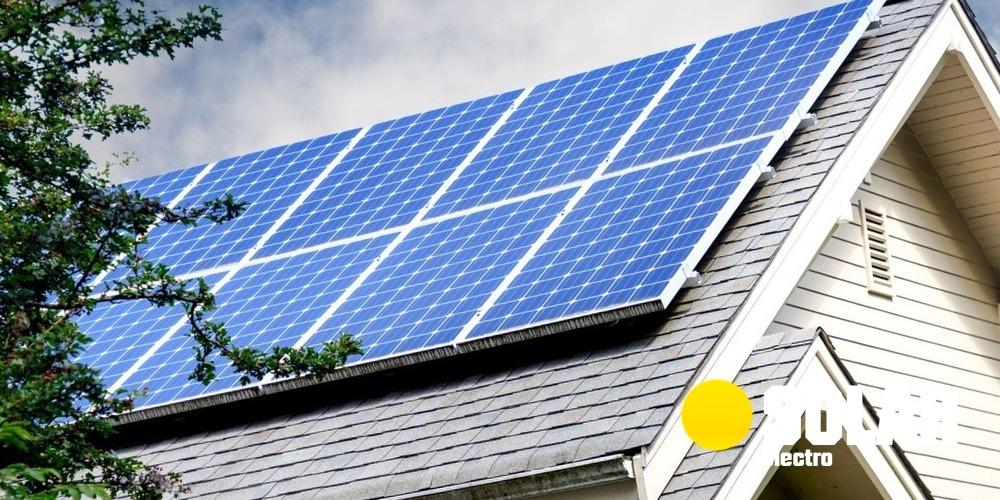 Сколько понадобится солнечных батарей для частного дома