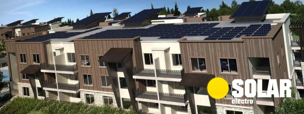 Сонячні батареї на балконі, процес підключення та обмеження при встановленні