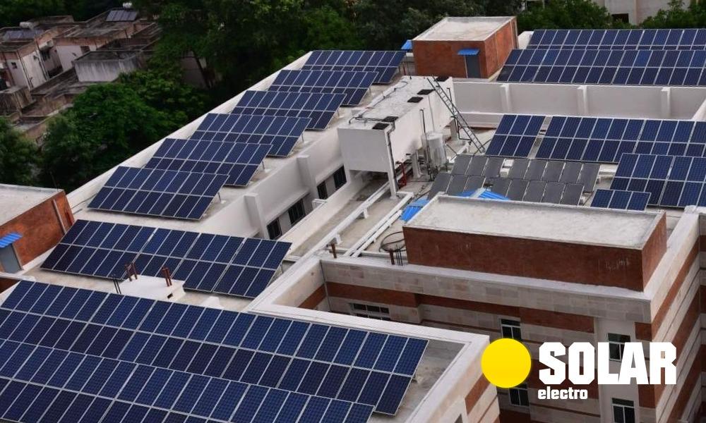 Сонячні батареї для квартири на балконі — яка ціна, який максимум?