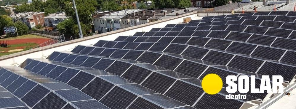 """Сонячна батарея для квартири: готові рішення """"під ключ"""""""
