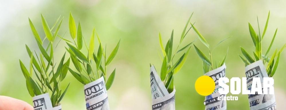 У чому полягає сенс програми «Зелений тариф»
