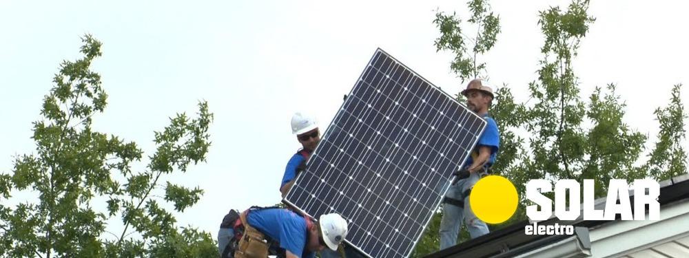 Ситуація з сонячною енергетикою