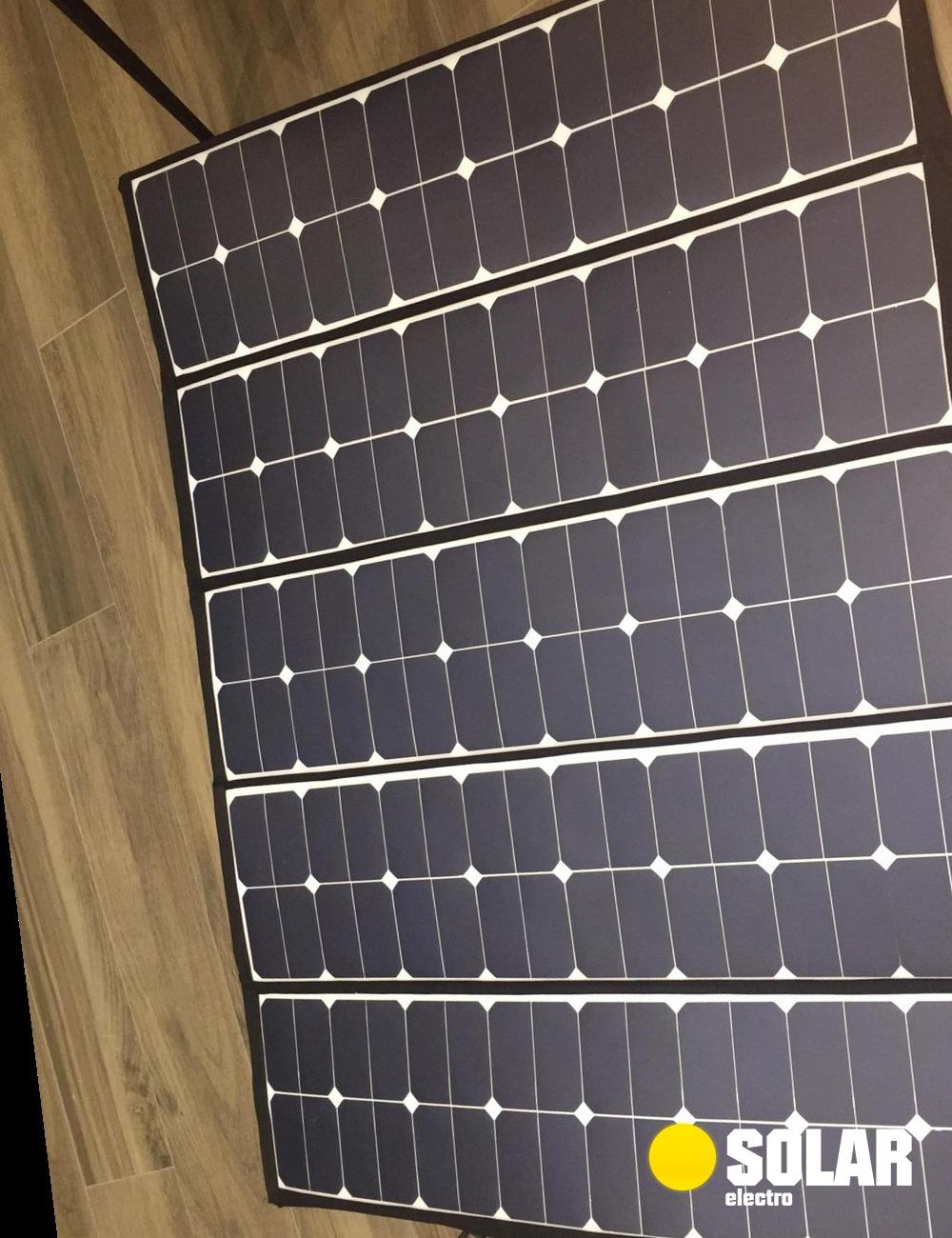 Сонячна енергетика як найбільш ефективне джерело енергії