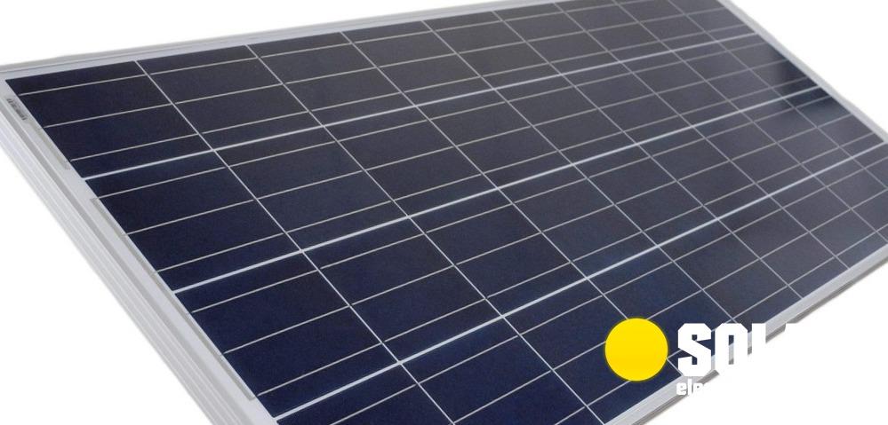 Переваги сонячних панелей 250 Вт