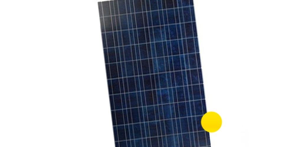 Преимущества солнечных панелей 300 Вт