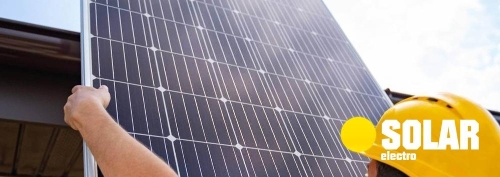 Сонячні панелі 400 Вт: купити з гарантією і замовити монтаж