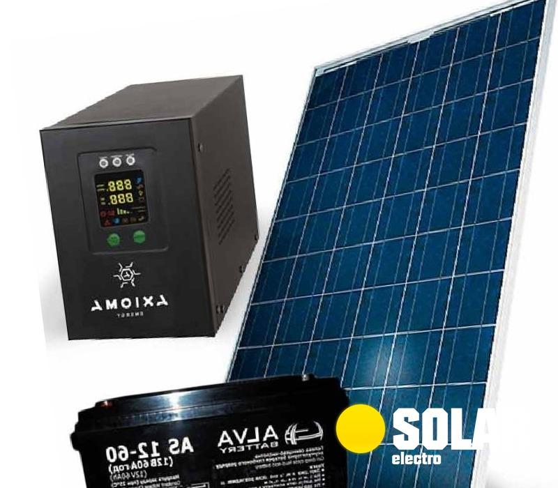 Переваги карбонових акумуляторів для сонячних батарей