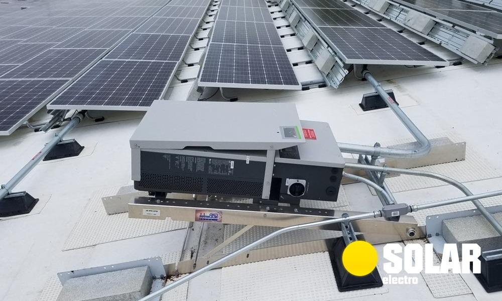 Переваги інверторів для сонячних батарей 3 кВт