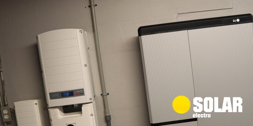 Особливості застосування інвертора для сонячних батарей 10 кВт
