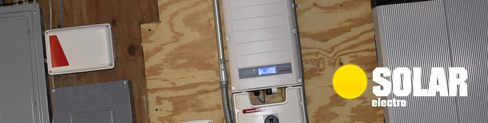 Мережевий Інвертор для сонячних батарей 10 кВт, монтаж, ціна