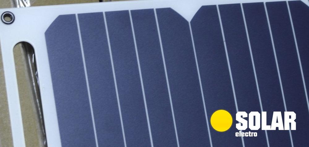 SOLAR-electro: купити сонячні батареї, ціни на сонячні панелі